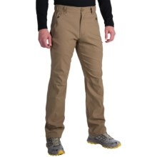 Craghoppers Kiwi Pro Active Pants (For Men) in Taupe - Closeouts