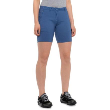 cfc19a73b5 Craghoppers Kiwi Pro II Shorts - UPF 50+ (For Women) in Soft Denim