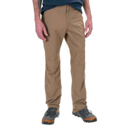 Craghoppers Kiwi Pro Lite Pants - UPF 40+ (For Men) in Taupe - Closeouts