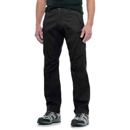 Craghoppers Kiwi Pro Stretch Active Pants - UPF 50+ (For Men) in Black - Closeouts