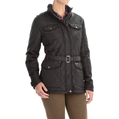 Craghoppers Lunsdale Jacket - Waterproof, Insulated (For Women) in Black