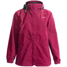 Craghoppers Madigan II Shell Jacket - Waterproof (For Women) in Cerise - Closeouts