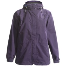 Craghoppers Madigan II Shell Jacket - Waterproof (For Women) in Dark Purple - Closeouts
