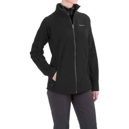 Craghoppers Madigan Interactive Jacket (For Women) in Black - Closeouts