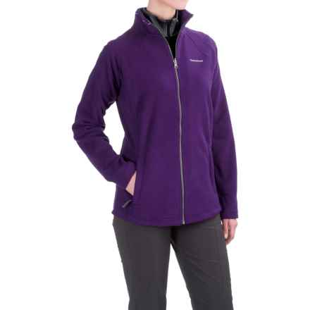 Craghoppers Madigan Interactive Jacket (For Women) in Dark Plum - Closeouts