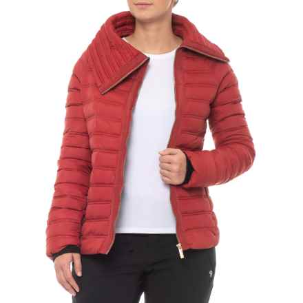 Craghoppers Moina Jacket - Insulated (For Women) in Redwood - Closeouts