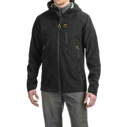 Craghoppers NatGeo Oliver Pro Series Jacket - Waterproof (For Men) in Black - Closeouts