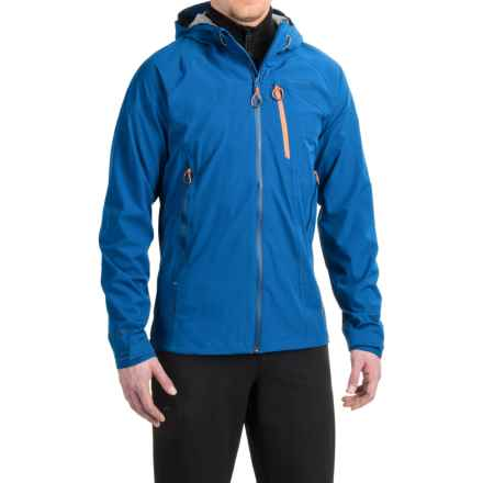 Craghoppers NatGeo Oliver Pro Series Jacket - Waterproof (For Men) in Cobalt - Closeouts