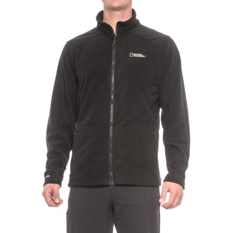 Craghoppers National Geographic Kiwi Fleece Jacket (For Men)