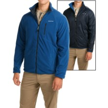 Craghoppers Nester Reversible Jacket (For Men) in Deep Blue/Royal Navy - Closeouts