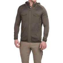 Craghoppers NosiLife Chima Jacket (For Men) in Olive Drab - Closeouts