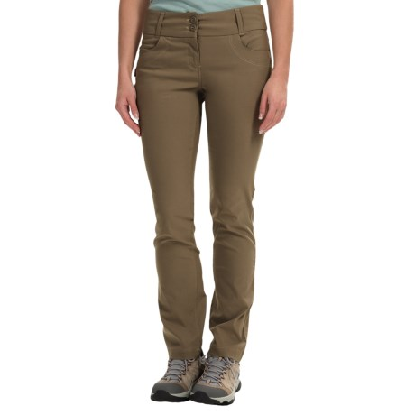 Craghoppers NosiLife Clara Cig Pants UPF 40+ (For Women)