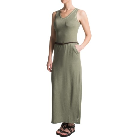 Image of Craghoppers NosiLife(R) Insect Shield(R) Amiee Maxi Dress - Sleeveless (For Women)