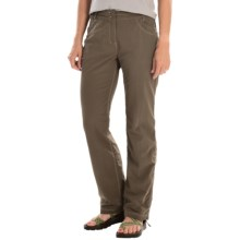 Craghoppers NosiLife Insect Shield® Amrita Pants - UPF 40+ (For Women) in Olive Drab - Closeouts