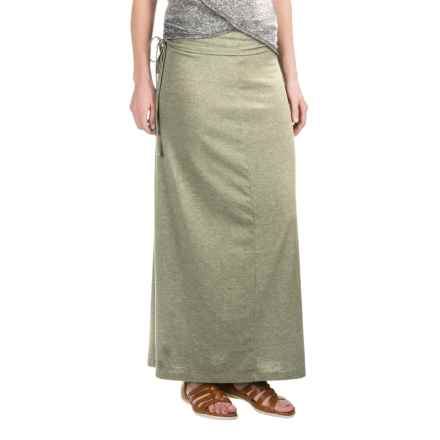 Craghoppers NosiLife® Insect Shield® Aurora Skirt to Dress (For Women) in Soft Moss Marl - Closeouts