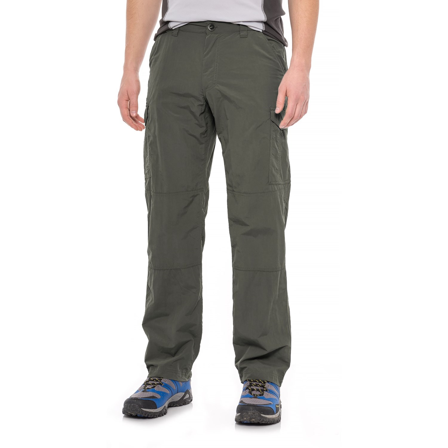 Craghoppers NosiLife® Insect Shield® Cargo Trousers - UPF 40+ (For Men)