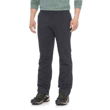Craghoppers NosiLife® Insect Shield® Mercier Trousers - UPF 50+ (For Men) in Dark Navy - Closeouts