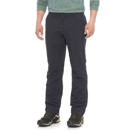Craghoppers NosiLife® Insect Shield® Mercier Trousers - UPF 50+ (For Men) in Dark Navy