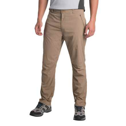 Craghoppers NosiLife® Insect Shield® Pro Lite Pants - UPF 50+ (For Men) in Taupe - Closeouts