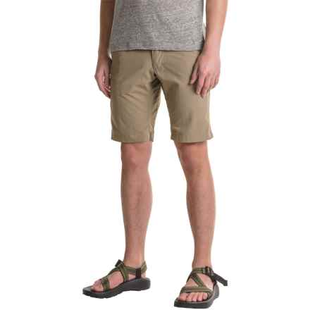 Craghoppers NosiLife® Simba Shorts - UPF 40+ (For Men) in Pebble - Closeouts
