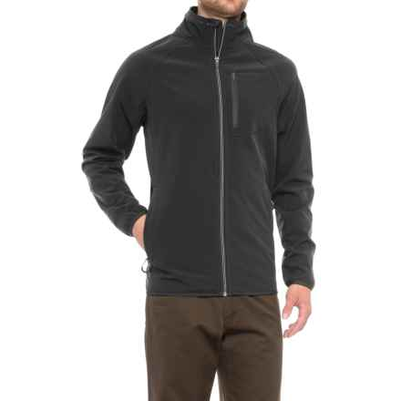 Craghoppers Pro Lite Soft Shell Jacket (For Men) in Black - Closeouts