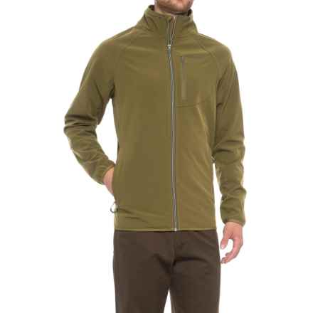 Craghoppers Pro Lite Soft Shell Jacket (For Men) in Dark Moss - Closeouts