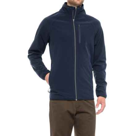 Craghoppers Pro Lite Soft Shell Jacket (For Men) in Royal Navy - Closeouts