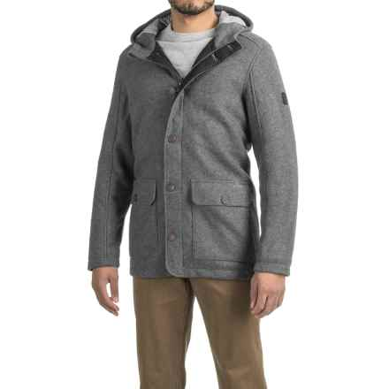 Craghoppers Skipton Jacket - Insulated (For Men) in Elephant - Closeouts