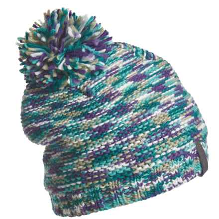 Craghoppers Wensleydale Beanie (For Women) in Pine Forest - Closeouts