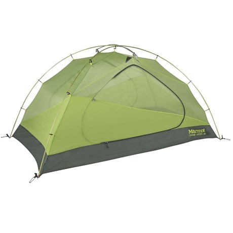 Image of Crane Creek 2P Tent - 2-Person, 3-Season