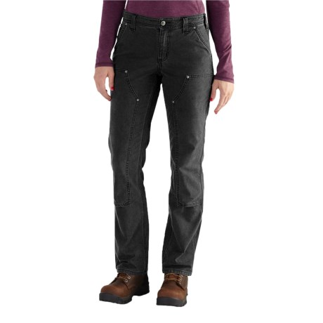 Image of Crawford Double-Front Pants - Factory Seconds (For Women)