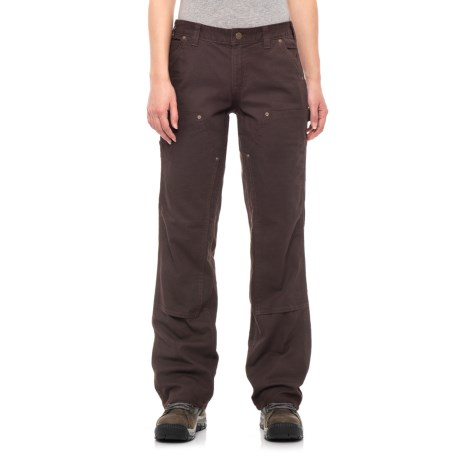 Image of Crawford Double-Front Pants - Original Fit, Factory Seconds (For Women)