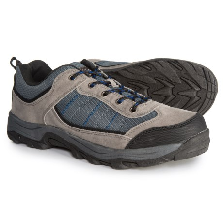 Image of Crawford Hiking Shoes (For Men)