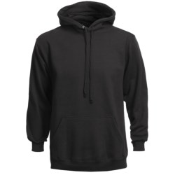 CRC Sport Fleece Hoodie (For Men) in Heather Grey