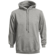 CRC Sport Fleece Hoodie (For Men) in Heather Grey - Closeouts
