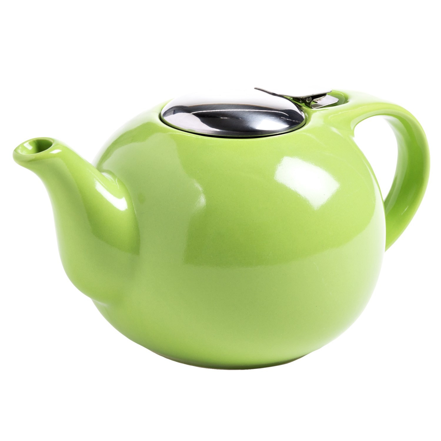 Creative home ceramic teapot with infuser 48 save 39 - Tea pots with infuser ...