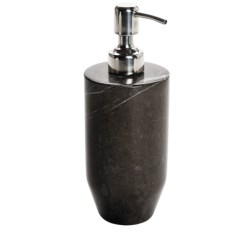 Creative Home Marble Liquid Soap Dispenser in Champagne