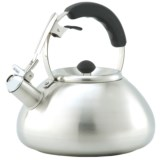 Creative Home Savanah Tea Kettle - 3 qt.