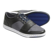 Creative Recreation Cesario Lo Skate Shoes (For Men) in Granite - Closeouts