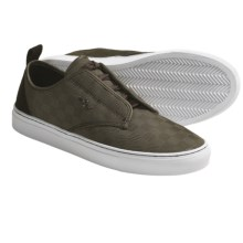Creative Recreation Lacava Shoes (For Men) in Chocolate Ballistic - Closeouts