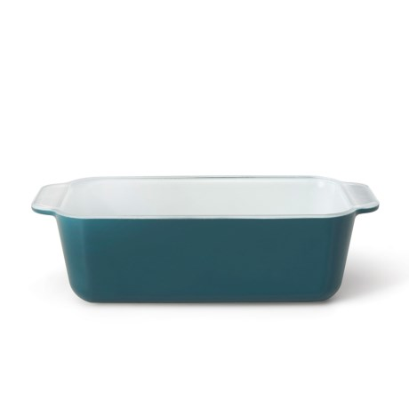 "Creo SmartGlass Loaf Pan - 8-1/4x4-1/2"" in Blue"