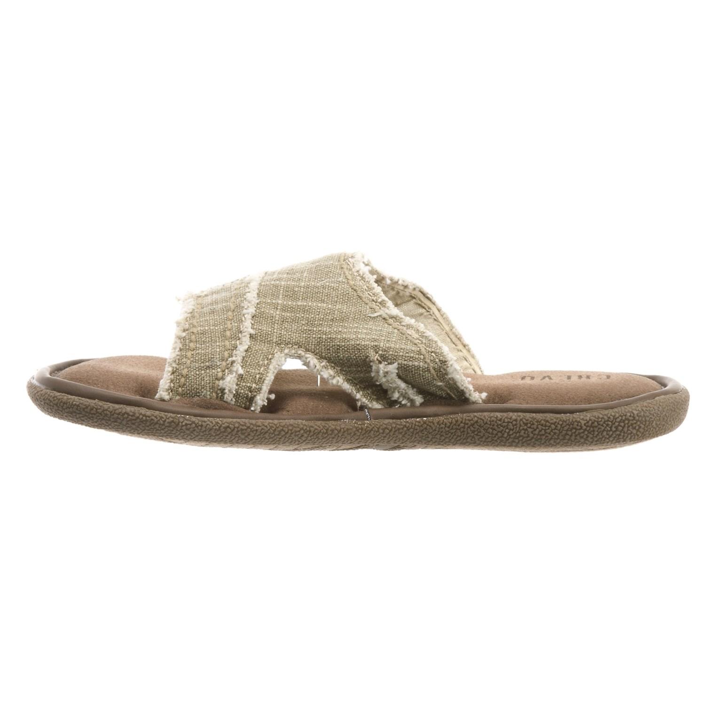 585c6faf0f0a Crevo Baja II Slide Sandals (For Men) - Save 37%