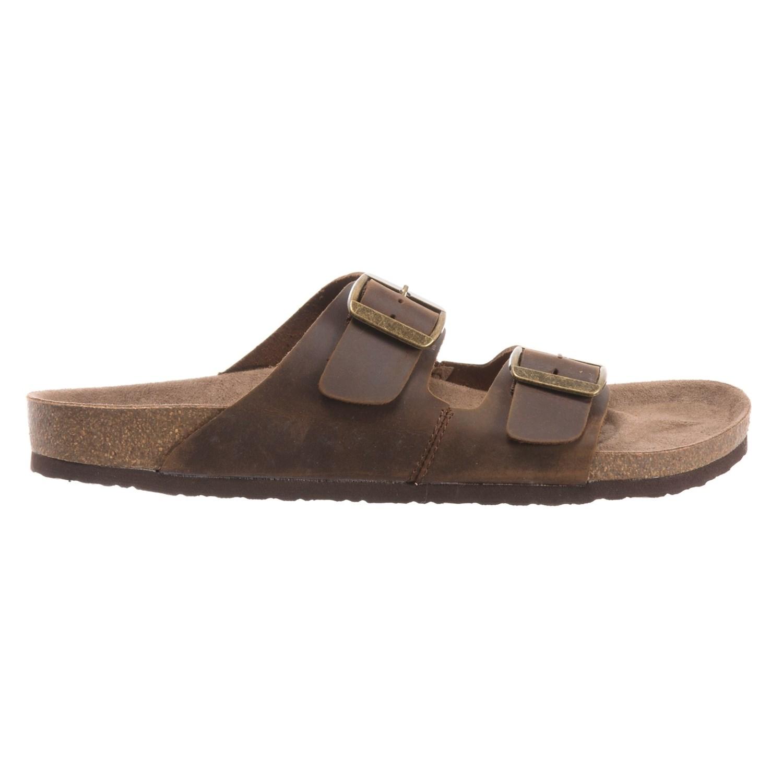 2660e5a3798f Crevo Sedona Sandals (For Men) - Save 36%