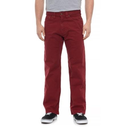 Image of Crimson Bronson Pants - Organic Cotton (For Men)