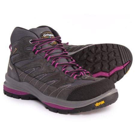 Image of Cristallo Hiking Boots - Waterproof (For Women)