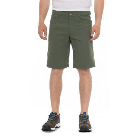 Image of Crocodile Verde Shorts - UPF 50 (For Men)