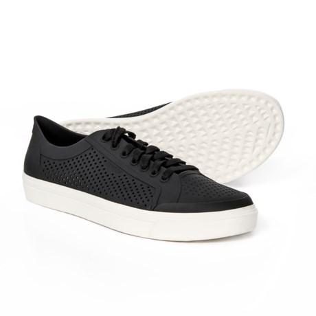 69315c0c0013 Crocs citilane roka court sneakers for men in black white jpg 460x460 Crocs  for men black