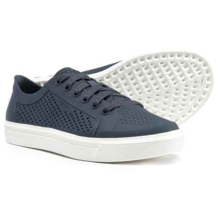 Crocs Citilane Roka Court Sneakers (For Women) in Navy - Closeouts