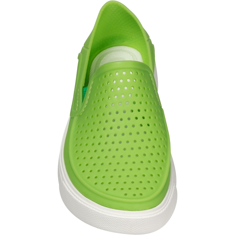 51c329bfb68e Crocs Citilane Roka Shoes (For Boys) - Save 32%
