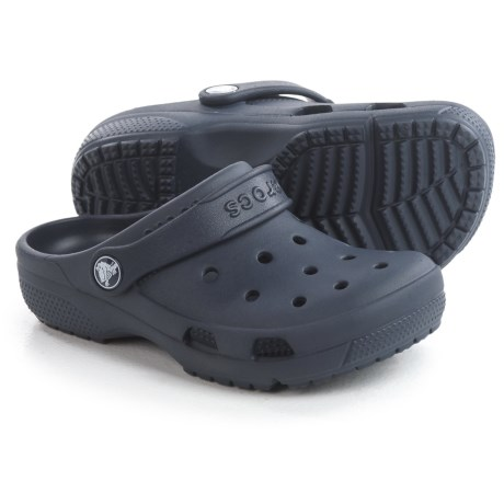 Crocs Coast Clogs (For Toddlers)